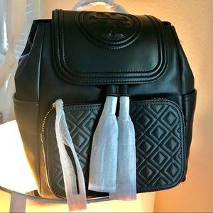 Tory Burch Fleming Backpack Bag